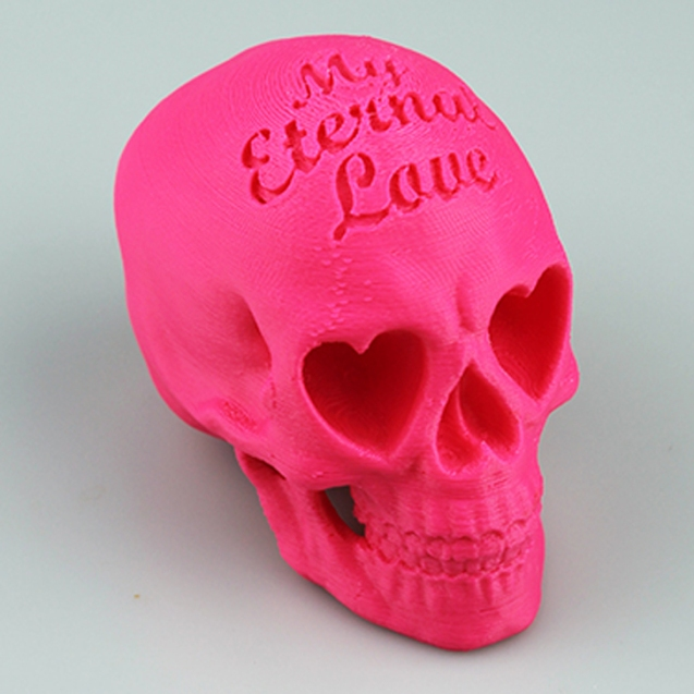 3D-printed-Love-Skull-by-Guillermo-Empinado-found-on-MyMiniFactory