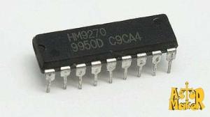 Codificador HM9270.