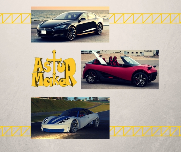 3d future cars