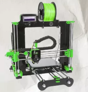 Impresora 3D LEGIO.