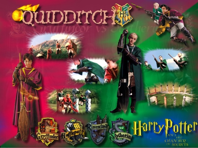 quidditch Impresión 3D asturias gijón