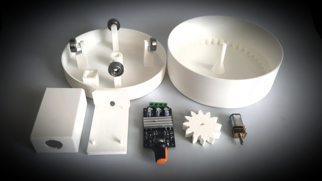 gijón Impresión3D AsturMaker